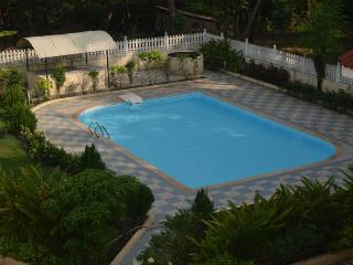 Beach Haven Holiday Apartment, Majorda, Goa