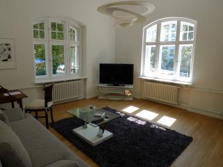 A Beautiful Vacation Home in Berlin, Berlín