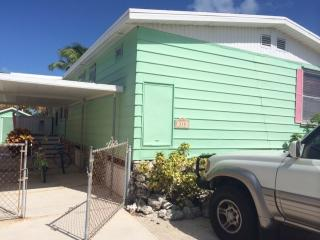 Key Largo Ocean Side Seasonal Rental
