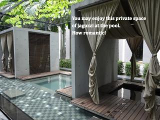 KLCC & Pavilion 3BR New Apartment, Kuala Lumpur