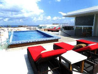 Skyline 203, Playa del Carmen