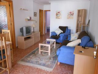 A Duplex Apartment for getting away and relaxing, Santa Pola