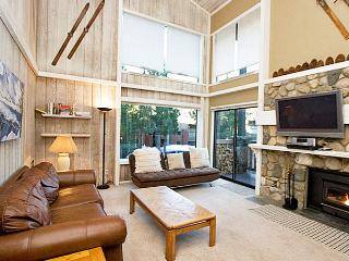 Summit F40 - Mammoth Condo - At Base of Eagle Lift, Lagos Mammoth