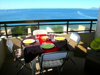 Front de Mer - Panorama grandiose au coeur de Juan