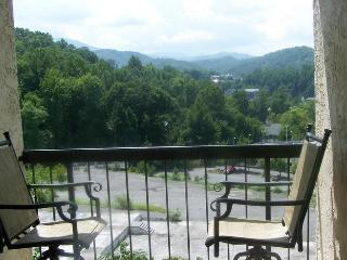 #403  Gatlinburg Chateau  - 2 Bedroom Condo