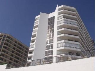 Luxurious Two Bedroom Oceanfront Condo