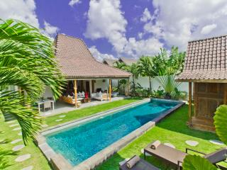 Gorgeous 4 bed Villa Great value, Seminyak