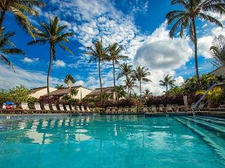 Maui Kamaole #K-108, 2Bd/2Ba Ground Floor, Private, Open Layout, Sleeps 6