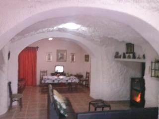 CUEVAS DEL SOL, Cuevas del Campo