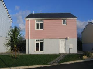 4 bed detached holiday home just outside Newquay