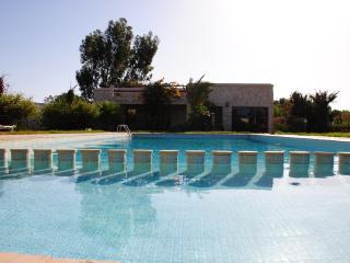 Villa Boussa, Essaouira