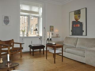 Cozy and nice Copenhagen apartment near Lindevang metro, Copenhague