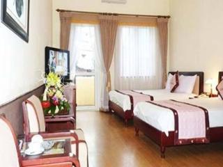 Noi Bai Guest House