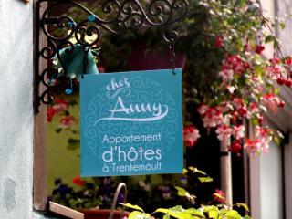 """2 Magnifiques chambres d'hôtes """"CHEZ ANNY"""", Nantes"""