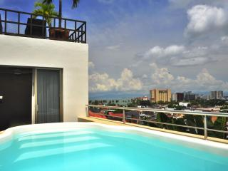 Villa Europa - Private Home - Downtown and Beach, Puerto Vallarta