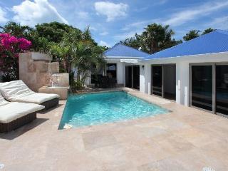 Villa Colibri, Sint Maarten