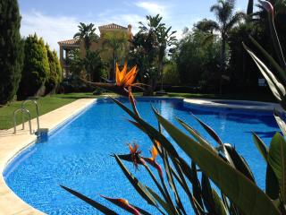 Luxury Apartment for beach and golf breaks, Mijas