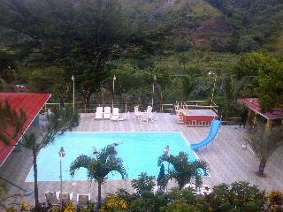 Mountain Paradise Vacation Rental In Dominican Rep, Monsenor Nouel Province