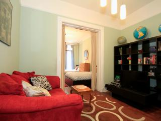 Time Sq/3 BD Lovely, Quiet and Cozy, Nueva York