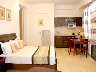 Olive Studio Apartments Gurgaon