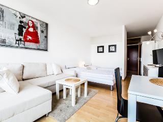 39 Nice apartment in Cologne Deutz near trade fair