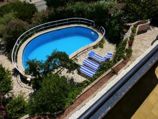 Aloysia Cottage. Villa al mare con piscina., Andrano