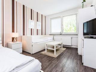 59 Cozy apartment for 3 in Cologne Höhenberg
