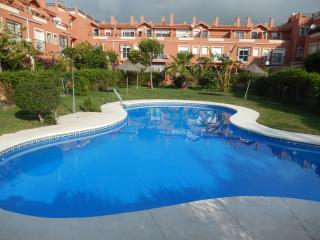 Spain For rent Appartement Torremolinos from 600 m of the Beach La Carihuela