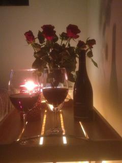 Romantic Hideaway