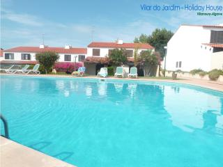 Perfect for a great holiday - Pool,Garden and BBQ, Vilamoura