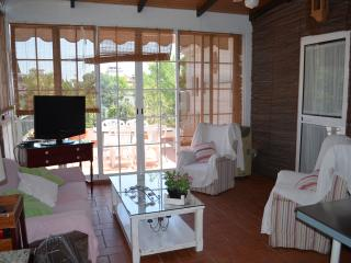 SEVILLA. PENTHOUSE WITH TERRAZA&ROOF SHOWER, Sevilla