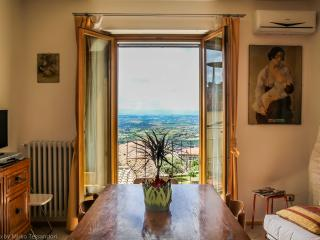 Under the Tuscan Sun Apartments, Cortona