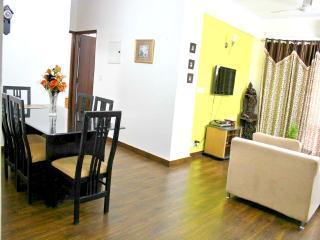 2 Bedroom Serviced Apartment - MG Road Gurgaon, Gurugram (Gurgaon)