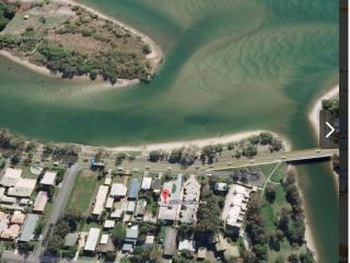 Fantastic location...Maroochy river on your doorstep!