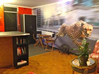 The Cheetah Cave - close to Perth CBD
