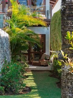 Villa Capung Garden Suite