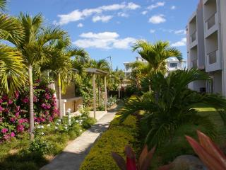 3 bedrooms apartment close to the beach of Flic en