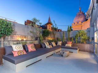 La Paz Penthouse