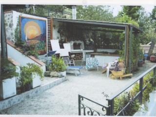 villa, Agropoli