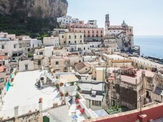 Amalfi - Atrani bella casa