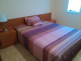 Full apartament in Mataro.