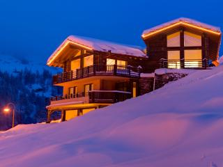*The Best Chalet in Zermatt Voted by Conde Nast* - Chalet Grace - 5 Bedrooms