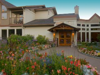 Meadow Lake Resort 3 bdrm. Condo, slps 10, April 22-29, Only $699/entire week!, Columbia Falls