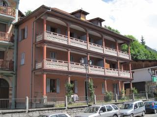 Appartement Le Mont-Joly II, Saint-Gervais-les-Bains