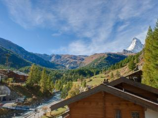 Zen Penthouse - 3 Bedrooms - Matterhorn View, Zermatt