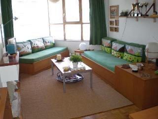 Apartamento, Salardú