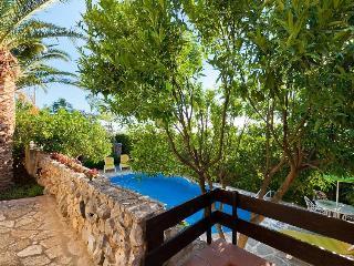 Casa Edera con piscina