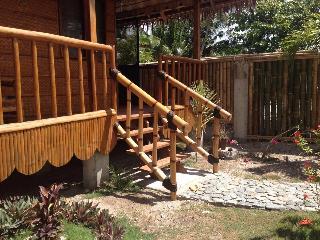 zoom ingresso cottage