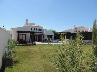 Luxury private villa with private pool + bicycles, Région de Murcie