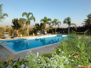 Villa Oasi An Noor con piscina, Castelvetrano